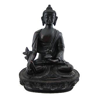 بوديساتفا Bhaisajyaguru تمثال بوذا الطب