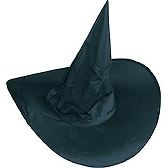 Witch Hat accessories Hat Halloween Carnival pointed black