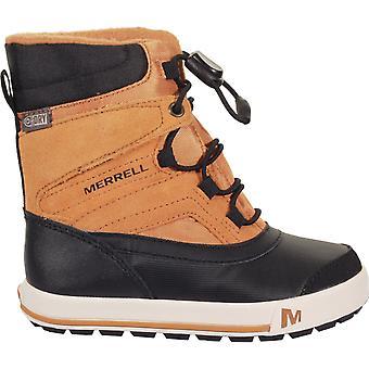 Merrell sneeuw Bank 2 WTPF Kids laarzen