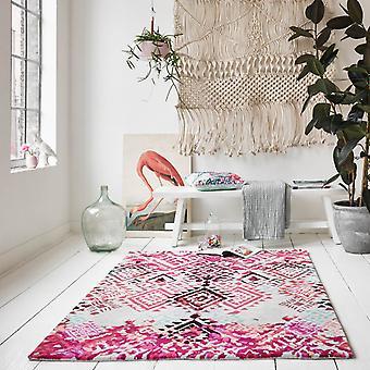 Liefde Vintage tapijten 007 10 door Accessorize