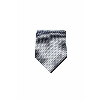 Blue tie M05