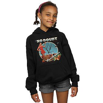 No Doubt Girls Tragic Kingdom Hoodie