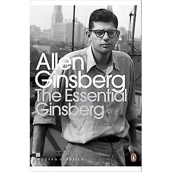 Die wesentlichen Ginsberg von Allen Ginsberg - 9780141398990 Buch