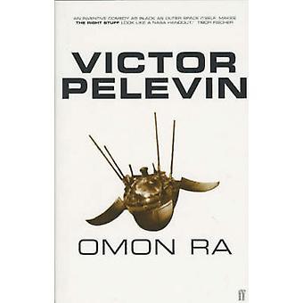 OMON Ra (hoved) av Viktor Pelevin - Andrew Bromfield - 9780571177981 B