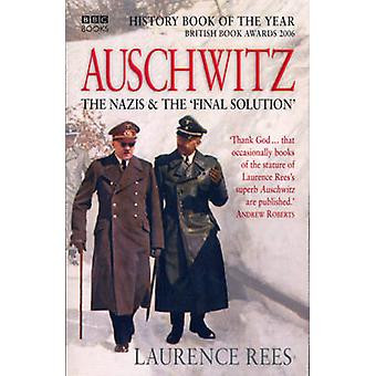 Auschwitz by Laurence Rees - 9780563522966 Book