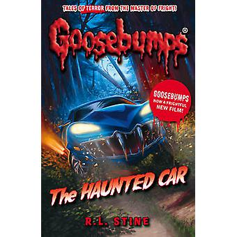 Das Haunted Auto (2nd Revised Edition) von R. L. Stine - 9781407157382