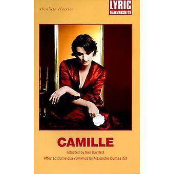 Camille - After  -La Dame Aux Camelias - by Alexandre Dumas - Neil Bartl