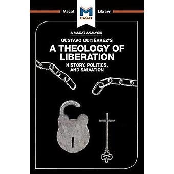 A Theology of Liberation by Marthe Hesselmans - 9781912127399 Book
