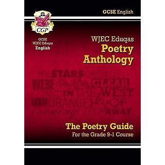 Neue GCSE englische Literatur WJEC Eduqas Anthologie Lyrik Guide - für