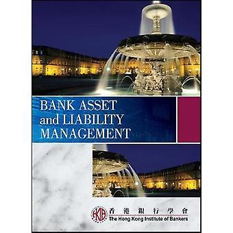Banken aktiv og Liability Management af Hong Kong Institute af Finansrådet