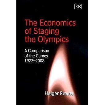 De economie van het organiseren van de Olympische spelen - een vergelijking van de spelen van 1972