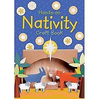 Libro de arte prácticos Natividad