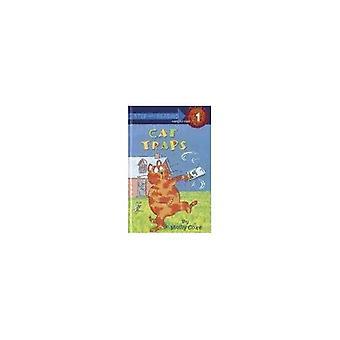 Las trampas del gato (paso a la lectura: A paso 1 libro)