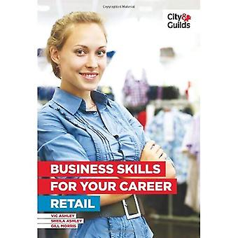 Business Skills for Your Career in Retail (Vocational)