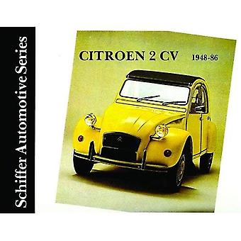 CITREN 2CV 19481986 (Schiffer Automotive)