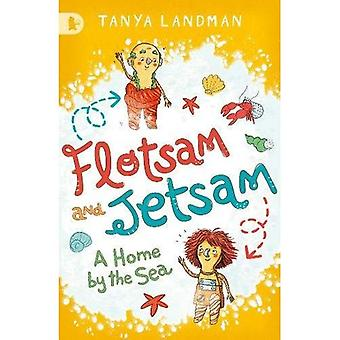 Flotsam and Jetsam: A Home by the Sea - Walker Racing Reads