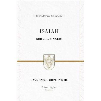 Isaiah (Preaching the Word)