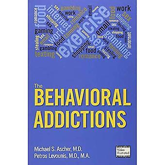 The Behavioral Addictions Casebook