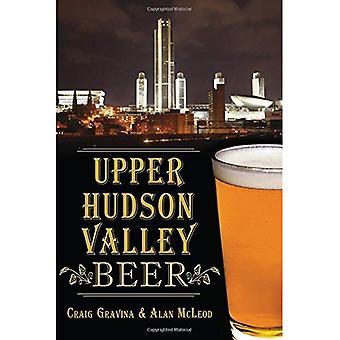 Upper Hudson Valley Beer (American Palate)