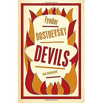 Devils (Häftad)