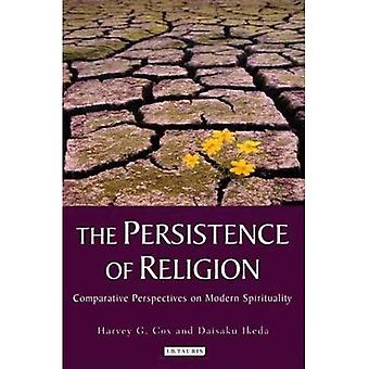 The Persistence of Religion: Comparative Perspectives on Modern Spirituality