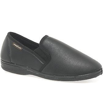 Goodyear Trent Mens Slippers