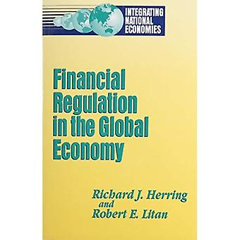 Financial Regulation in the� Global Economy