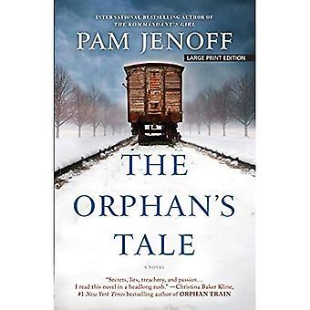 Den Orphan's Tale