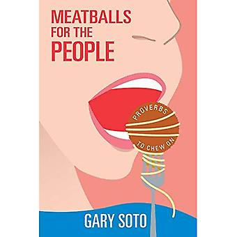 Meatballs for the People