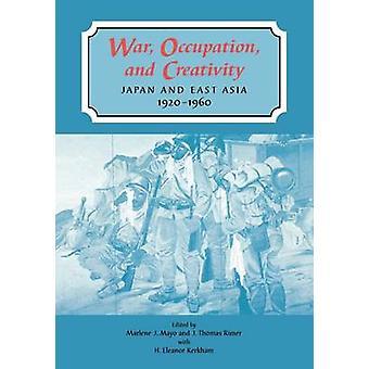 Occupation de guerre et de la créativité de Mayo & Marlene J.