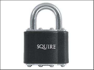 Henry Squire 35 Stronglock Padlock 38mm Open Shackle