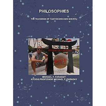 FILOSOFIEËN door FARADAY & MICHAEL P.