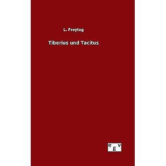 Tibério und Tacitus por Freytag & l.