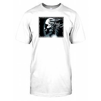 Imagen de Cyber Punk de transhumanismo niños T Shirt