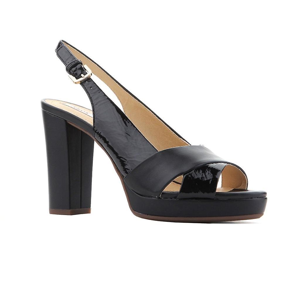 chaussures femmes Geox D Mauvelle D724LC06758C9999