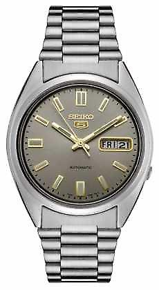 Seiko 5 Mens Automatic SNXS75K1 SNXS75 Watch
