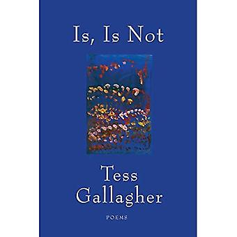 Is, Is Not: Poems