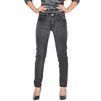 Slim Fit Skinny Stretch Faded Coloured Jeans