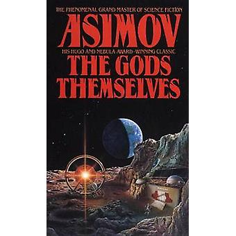 The Gods Themselves by Asimov - 9780553288100 Book