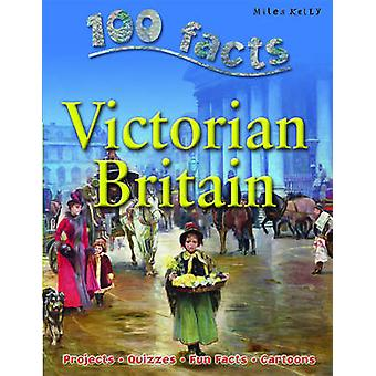 Victorian Britain by Steve Parker - Camilla De la Bedoyere - Ruper Ma
