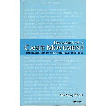 Dynamics of a Caste Movement - The Rajbansis of North Bengal 1910-1947