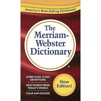 The Merriam-Webster Dictionary by Merriam-Webster - 9780606385022 Book