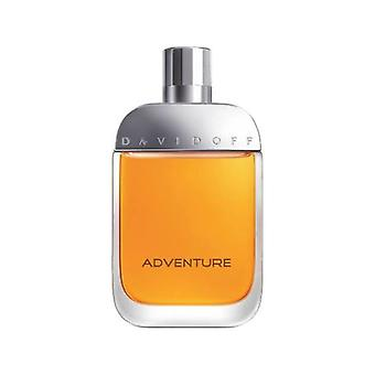 Davidoff NO STOCK Davidoff Adventure Eau De Toilette For Him