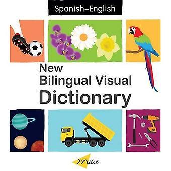 New Bilingual Visual Dictionary (English-Spanish)