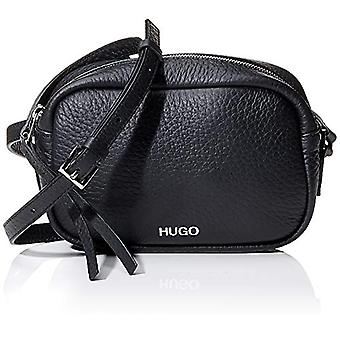 HUGODowntown Crossb-sDonnaBlack shoulder bags (Black)10x24x21 centimeters (B x H x T)