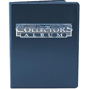 Ultra Pro Portfolio 9-poche 90/180 carte-bleu