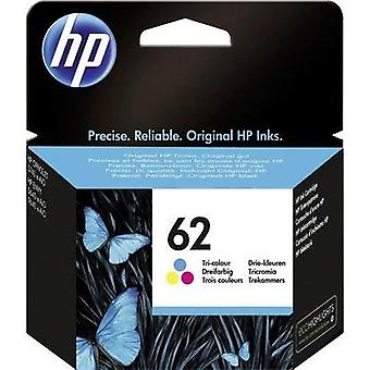 HP Ink Original Cyan, Magenta, Yellow C2P06AE