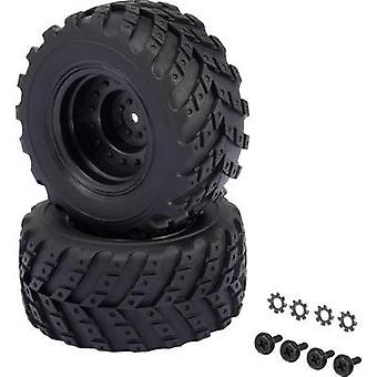 Spare part Reely 12056+12618 Wheels