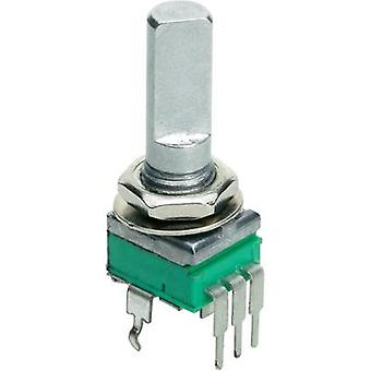 TT Electronics AB 4113105315 Rotary Potentiometer