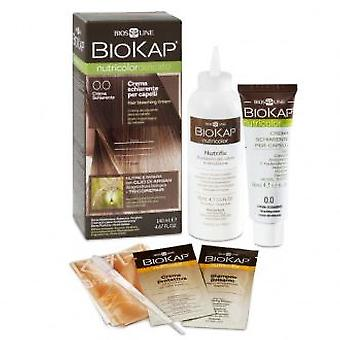 Biokap 6.0 Dye Blond Tobacco Snuff 140 ml Rubio (Hair care , Dyes)